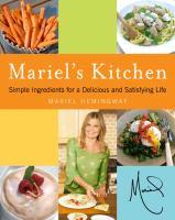 Mariel's Kitchen