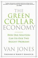 The Green-collar Economy
