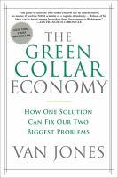 The Green-collar Economy