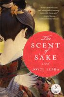 The Scent of Sake