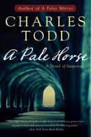 A pale horse : a novel of suspense