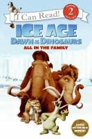 Ice Age, Dawn of the Dinosaurs