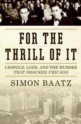 Cover image for For the Thrill of It