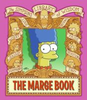 The Marge Book
