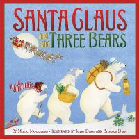 Santa Claus and the Three Bears