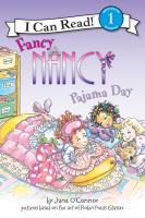 Fancy Nancy, Pajama Day