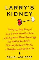 Larry's Kidney
