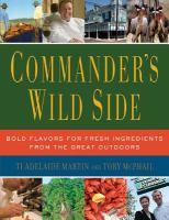 Commander's Wild Side