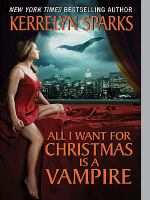 Image: All I Want for Christmas Is A Vampire
