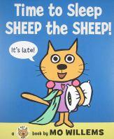 Time to sleep Sheep the Sheep!