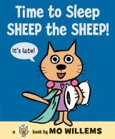Time to Sleep, Sheep the Sheep!