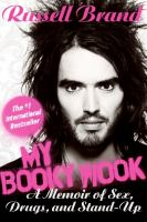 Image: My Booky Wook