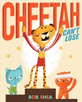 Cheetah Can't Lose
