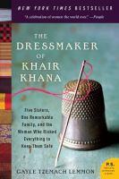 The Dressmaker of Khair Khana