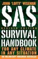 SAS Survival Handbook
