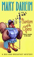 Bantam of the Opera