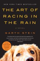 Cover of The Art of Racing in the Rain