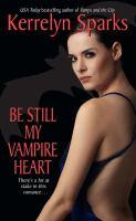 Image: Be Still My Vampire Heart