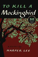 3. To Kill a Mockingbird