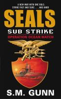 SEALs, Sub Strike