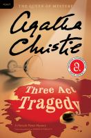 Three-Act Tragedy