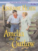 Amelia and the Outlaw