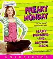 Freaky Monday