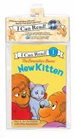 The Berenstain Bear's New Kitten