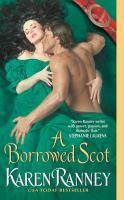 Borrowed Scot