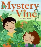 Mystery Vine