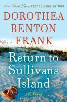 Return To Sullivan's Island