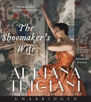 The Shoemaker's Wife