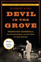 Devil in the Grove: Thurgood Marshall, the Groveland Boys
