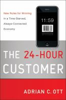 The 24-hour Customer
