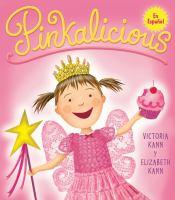 Pinkalicious - Spanish Edition