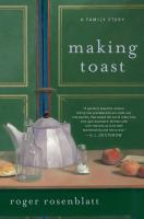 Making toast : a family story