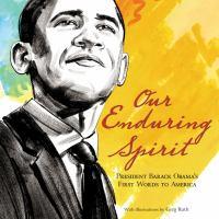 Our Enduring Spirit
