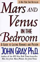 Mars and Venus in the Bedroom