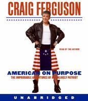 Image: American on Purpose