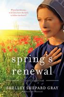 Spring's Renewal