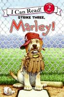 Strike Three, Marley!