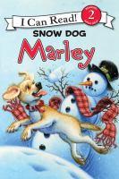 Snow Dog, Marley