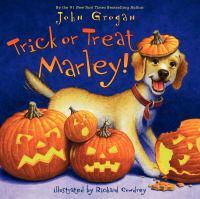 Trick or Treat, Marley!