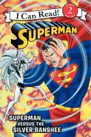 Superman Versus the Silver Banshee