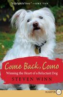 Come Back, Como