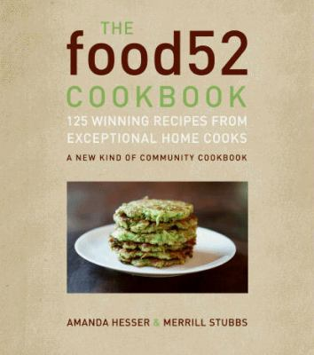 Cover image for The Food52 Cookbook