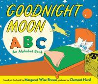 Goodnight Moon ABC