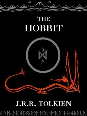 Cover image for The Hobbit, Or, There and Back Again