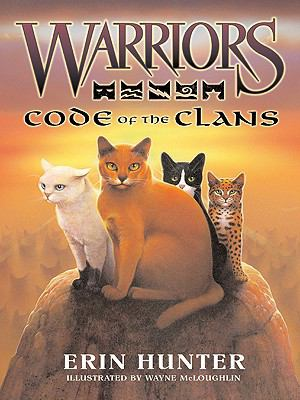 Cover image for Code of the Clans