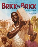 Cover of Brick by Brick